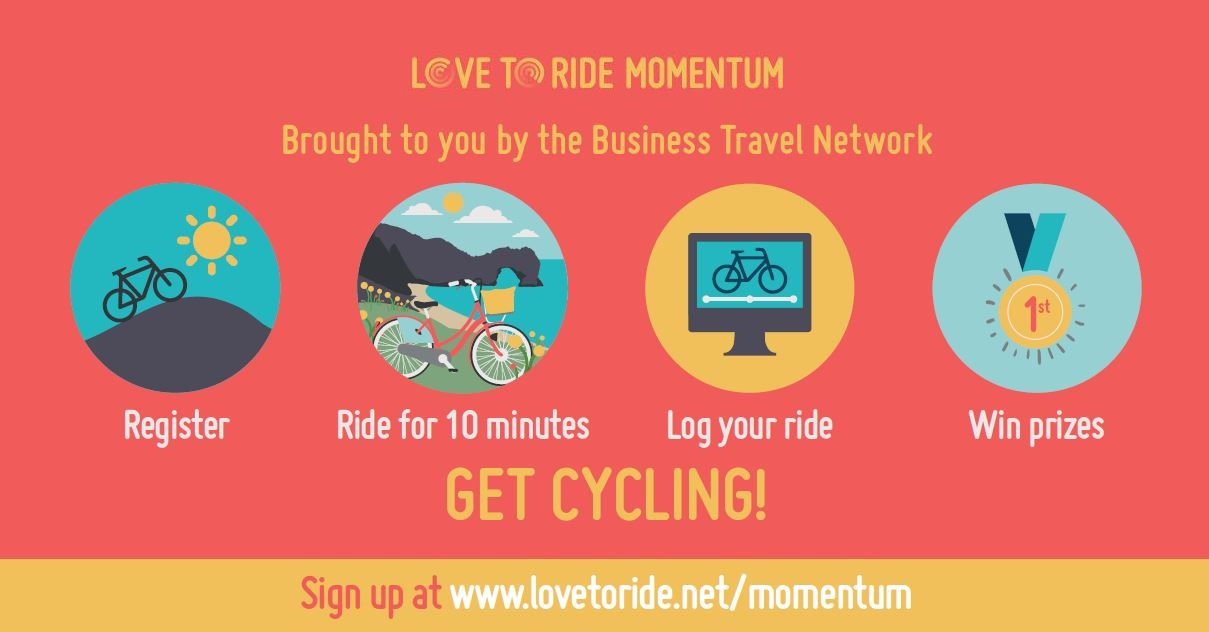 Love to Ride Momentum